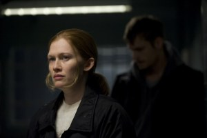 THE KILLING (AMC) The Cage Episode 2