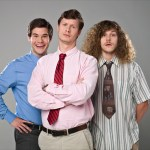Workaholics (Comedy Central) Cast