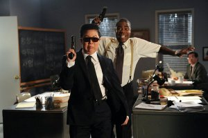 """30 Rock """"Everything Sunny All the Time Always"""" NBC"""