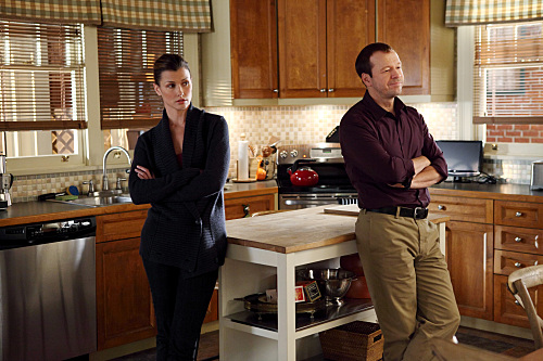 """BLUE BLOODS """"All That Glitters"""""""