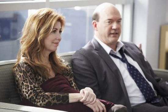 BODY OF PROOF Episode 3 Helping Hand