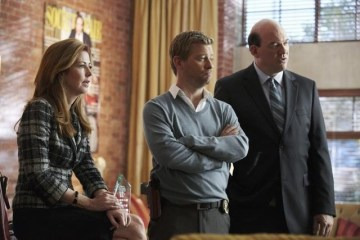 BODY OF PROOF Society Hill Episode 6