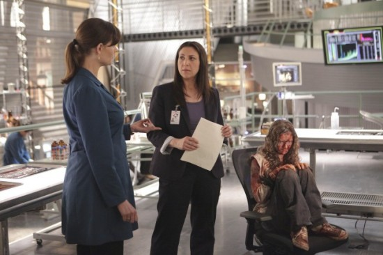 Bones The Signs In The Silence Review Tv Equals