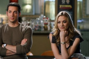 Chuck (NBC) - Chuck Versus The Wedding Planner