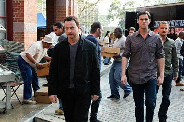 "CSI: NY ""Exit Strategy"" Season 7 Episode 22"