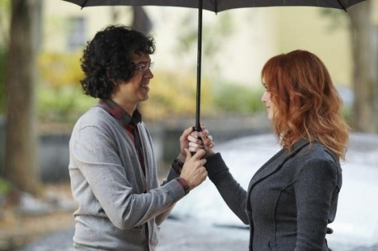 Christina Hendricks Body Of Proof