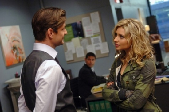HELLCATS Before I Was Caught Episode 19
