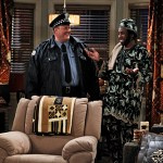 """MIKE & MOLLY """"Samuel Gets Fired"""" Episode 21"""