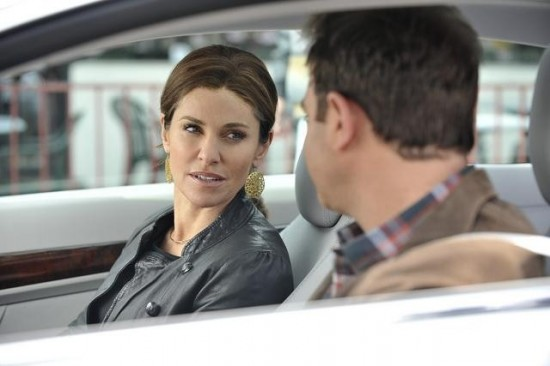 """PRIVATE PRACTICE """"What We Have Here"""" Season 4 Episode 19"""