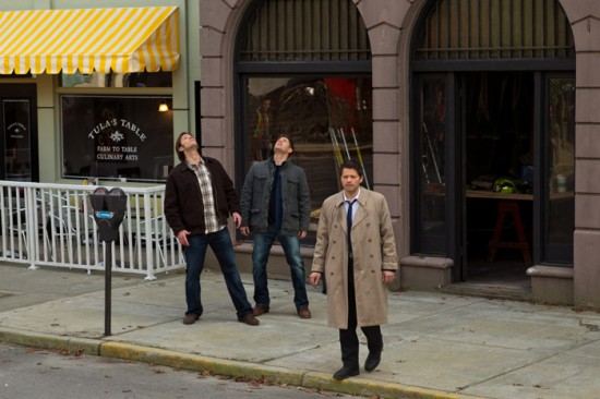 Supernatural (CW) My Heart Will Go On