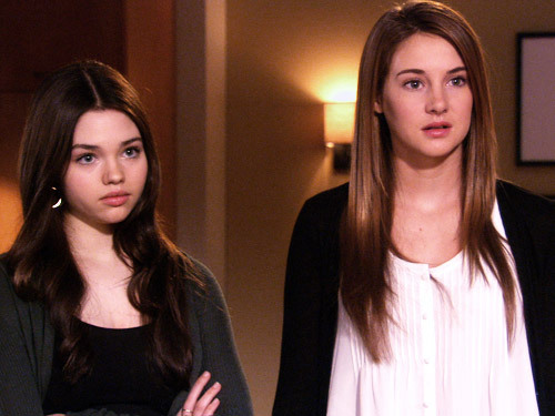 THE SECRET LIFE OF THE AMERICAN TEENAGER Another Proposal (ABC Family)