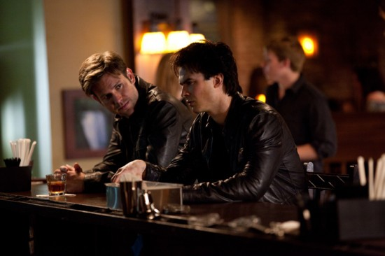 THE VAMPIRE DIARIES (CW) The Last Day
