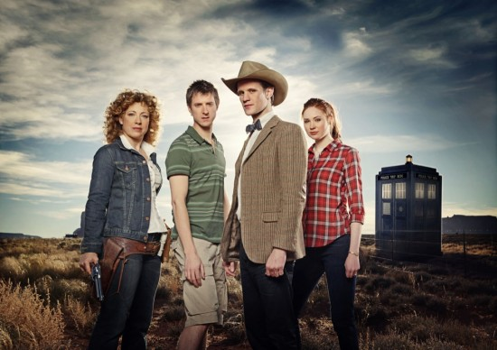 DOCTOR WHO BBC SERIES 11.2 Cast