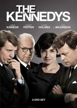 the kennedys dvd cover