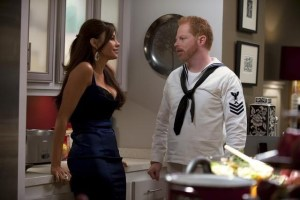 MODERN FAMILY (ABC) The One That Got Away