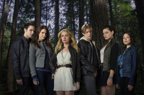 The Secret Circle The CW