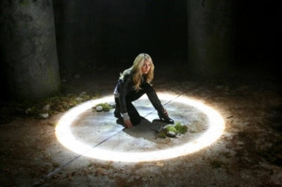 """SMALLVILLE """"Prophecy"""" CW"""