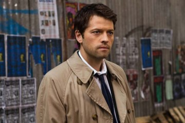 """SUPERNATURAL """"The Man Who Knew Too Much"""""""