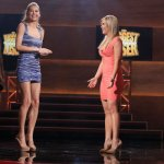 The Biggest Loser (NBC) - Anna Kournikova