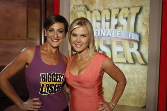 The Biggest Loser Season Finale