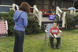 THE MIDDLE (ABC) Back to Summer