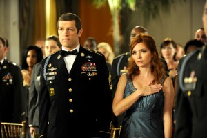 ARMY WIVES Farewell to Arms