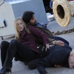 "COVERT AFFAIRS ""All the Right Friends"" Season 2 Episode 4 (1)"