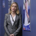 "COVERT AFFAIRS Season 2 Episode 1 ""Begin the Begin"" (1)"