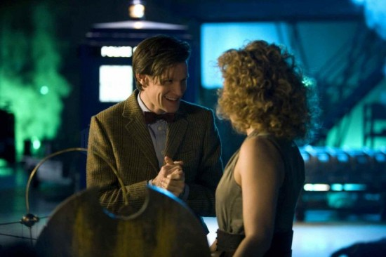 DOCTOR WHO A Good Man Goes to War (14)