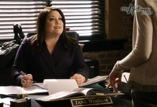DROP DEAD DIVA False Alarm Season 3 Episode 2