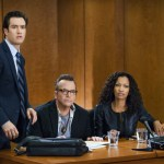 FRANKLIN & BASH You Can't Take it With You Episode 5
