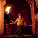 """GAME OF THRONES """"The Pointy End"""" Episode 8 (1)"""