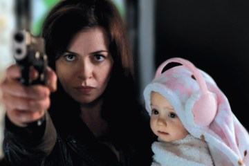 Torchwood Miracle Day Eve Myles as Gwen Cooper