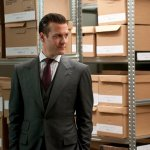 """SUITS (USA) """"Errors and Omissions"""" Episode 2 (5)"""
