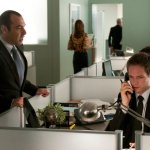 """SUITS (USA) """"Errors and Omissions"""" Episode 2 (1)"""