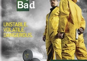 breaking bad season 3 dvd