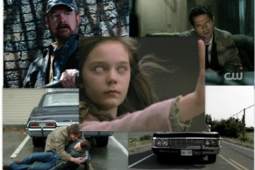 5 Signs Youre Watching a Great Episode of Supernatural