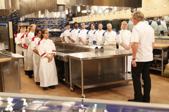 hells kitchen season 9 episode 13