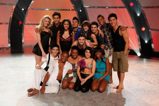 SO YOU THINK YOU CAN DANCE 2011 top 14