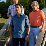 """ROYAL PAINS """"The Shaw/Hank Redemption"""" Season 3 Episode 4 (2)"""
