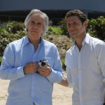 """ROYAL PAINS """"The Shaw/Hank Redemption"""" Season 3 Episode 4 (1)"""
