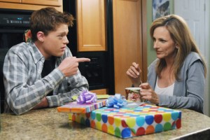 SWITCHED AT BIRTH (ABC Family) - Paradise Lost Episode 9