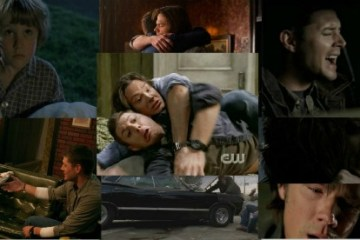 Superntural - Best Winchester Brother Moments