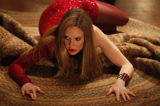 """TRUE BLOOD """"If You Love Me, Why Am I Dyin'?"""" Season 4 Episode 3"""