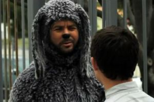WILFRED (FX) Respect Episode 5