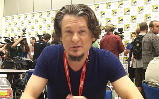 How will ben edlund leaving supernatural effect the show