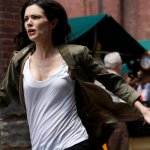 """ALPHAS (SyFy) """"Catch and Release"""" Episode 7 (2)"""