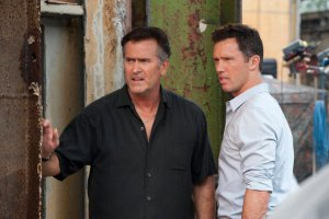 "BURN NOTICE -- ""An Eye for an Eye"""