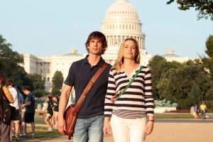 "COVERT AFFAIRS ""World Leader Pretend"" Season 2 Episode 10"