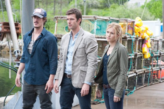 "HAVEN ""The Tides That Bind"" Season 2 Episode 7 (2)"